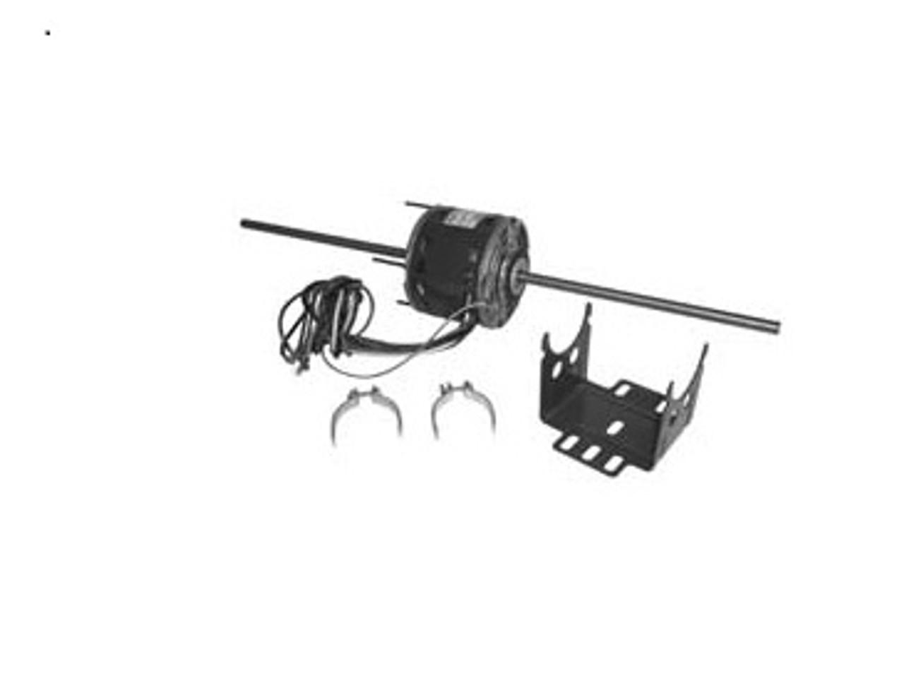 G2831 Direct Drive Fan & Blower Motor 1/10 HP