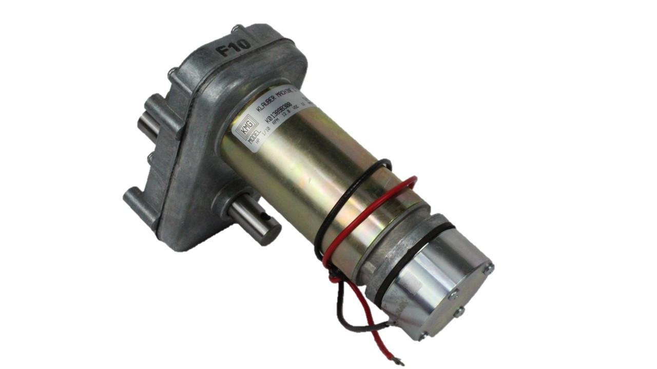 K01389B300 Klauber SLIDEOUT MOTOR, (Same as K01389A300, K01405A300), Fits Many R