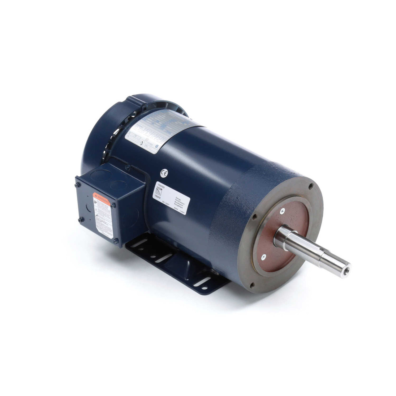 GT3107 JM Close-Coupled Pump Three Phase Totally Enclosed Motor 2 HP
