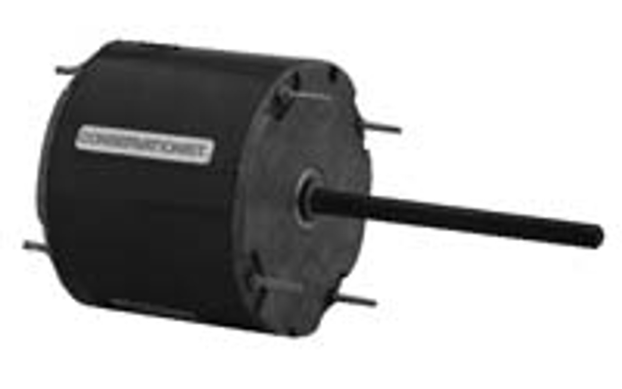 (opened box) 7FSE1056 Totally Enclosed Condenser Fan Motor 1/2 HP
