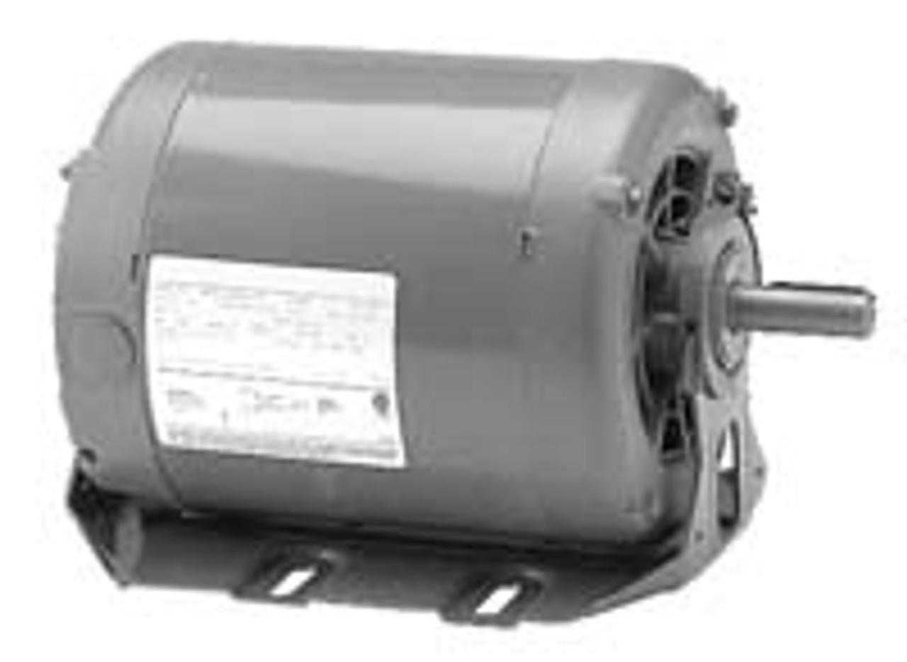 (opened box) F246 Fan and Blower Motors 1/2~.14 HP