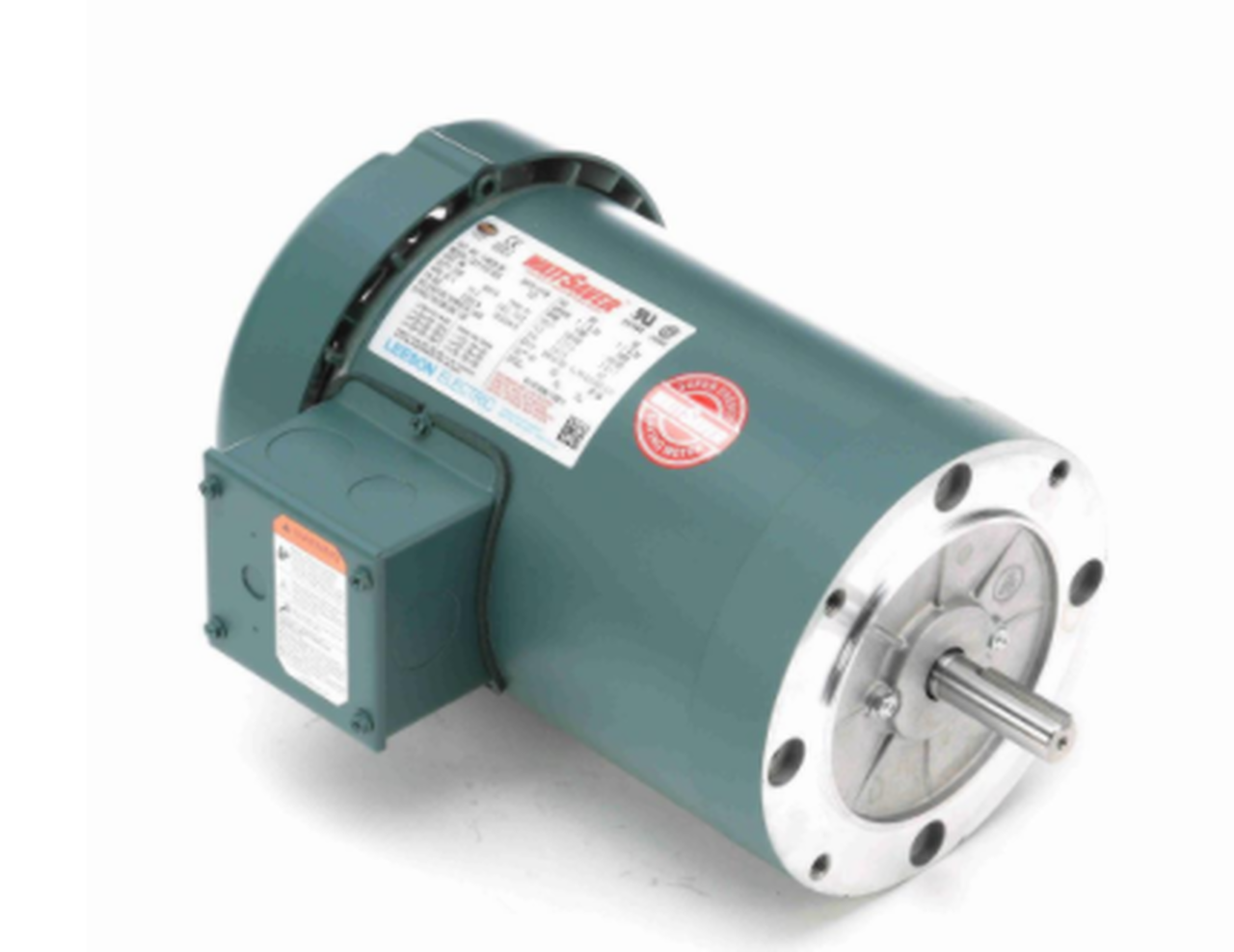 114638.00 Leeson Electric Motor