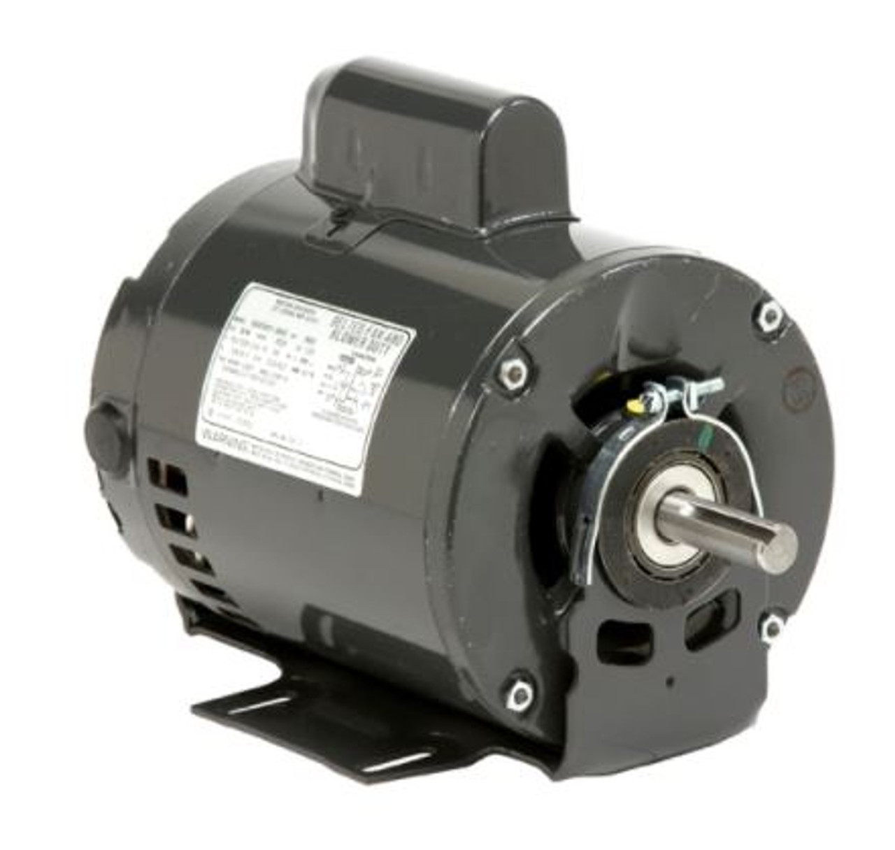 D13CPA2P9 Fractional Motor