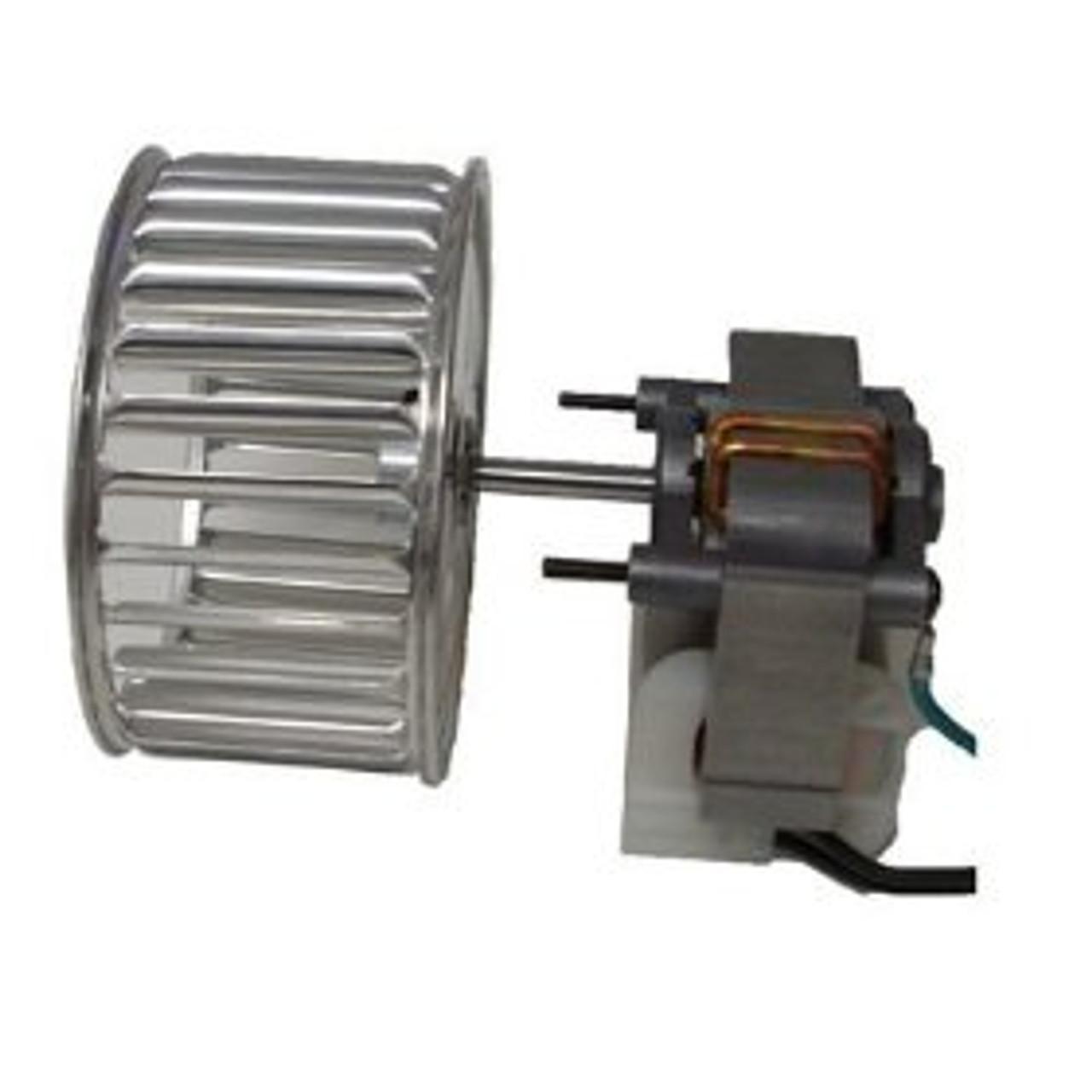 E-69285 (open box) Broan/Nutone Motor and Blower Wheel