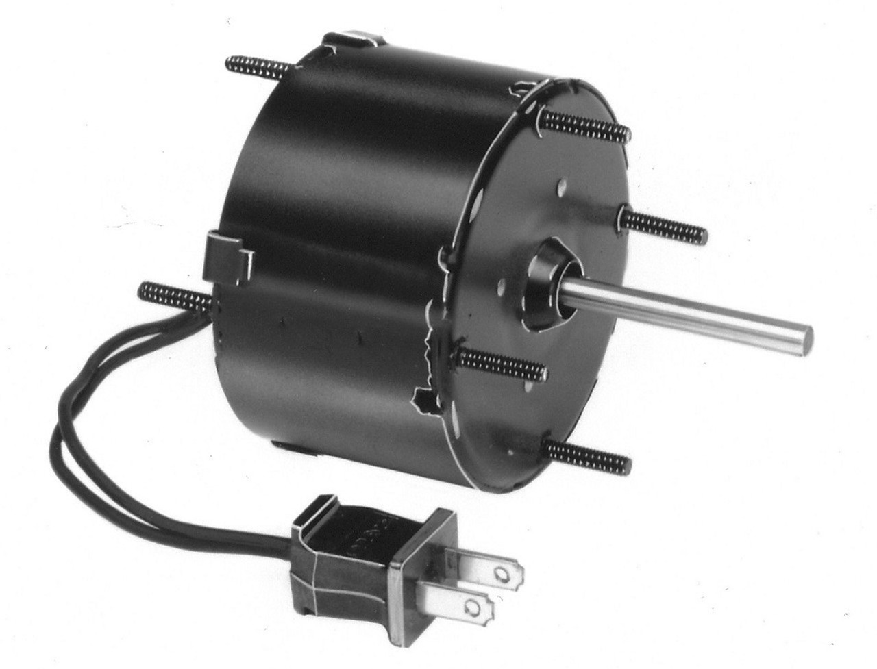 E- D540 (open box) 3.3 In. Diameter General Purpose Motor 1/100 HP