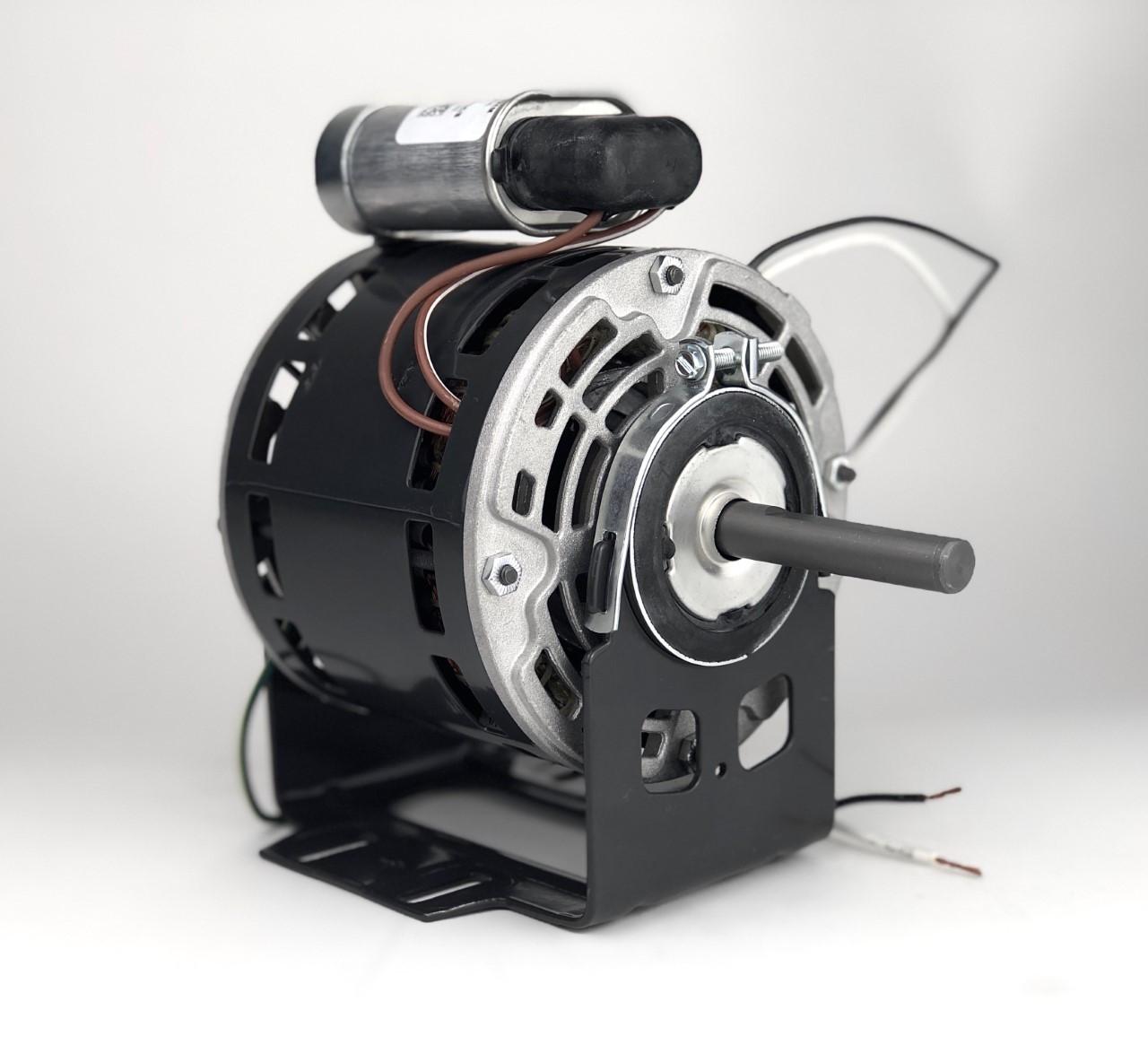 E-63821N (open box) Electric Motor (7185-0219, DF2G034, DF2F012, 63821-0, 63754-0 ) 1/4 hp, 1500 RPM 115 Volts