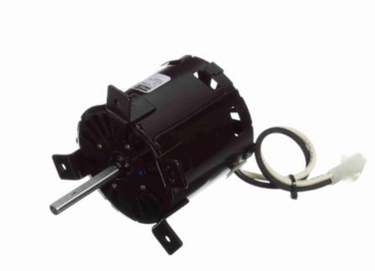 E-D1198 (open box) Flue Exhaust and Draft Booster Blower 1/30 HP