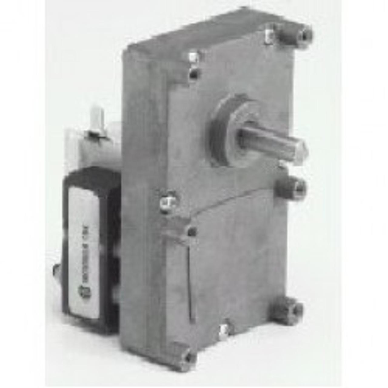 E-R7-RGM651 (open box) (HM-RGM651)Whitfield Quest 5.5 RPM, 1/2 in. shaft, Aug