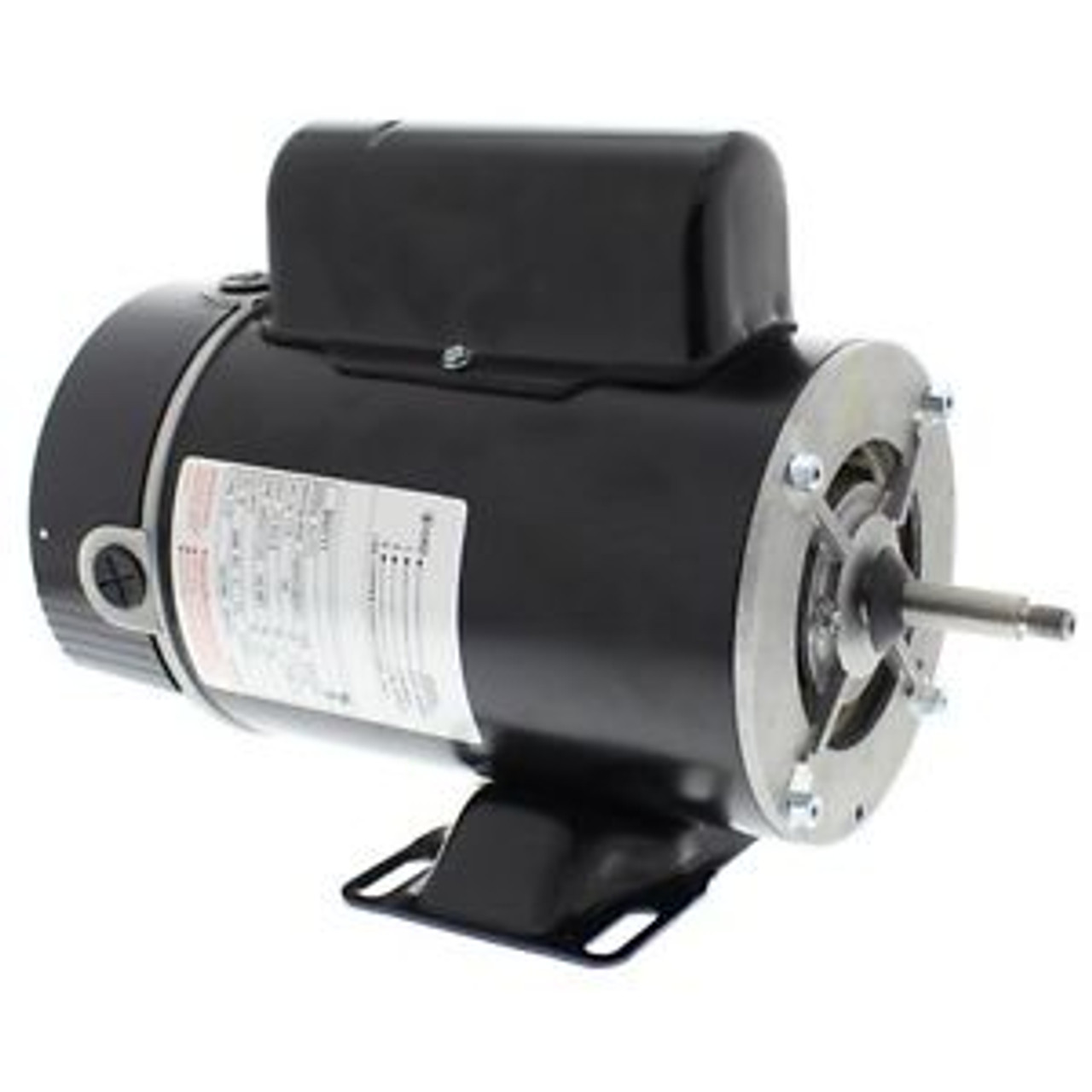 E-BN37V1 (open box)  2 speed Above Ground Pool and Spa Motor 1 to 1/8 HP