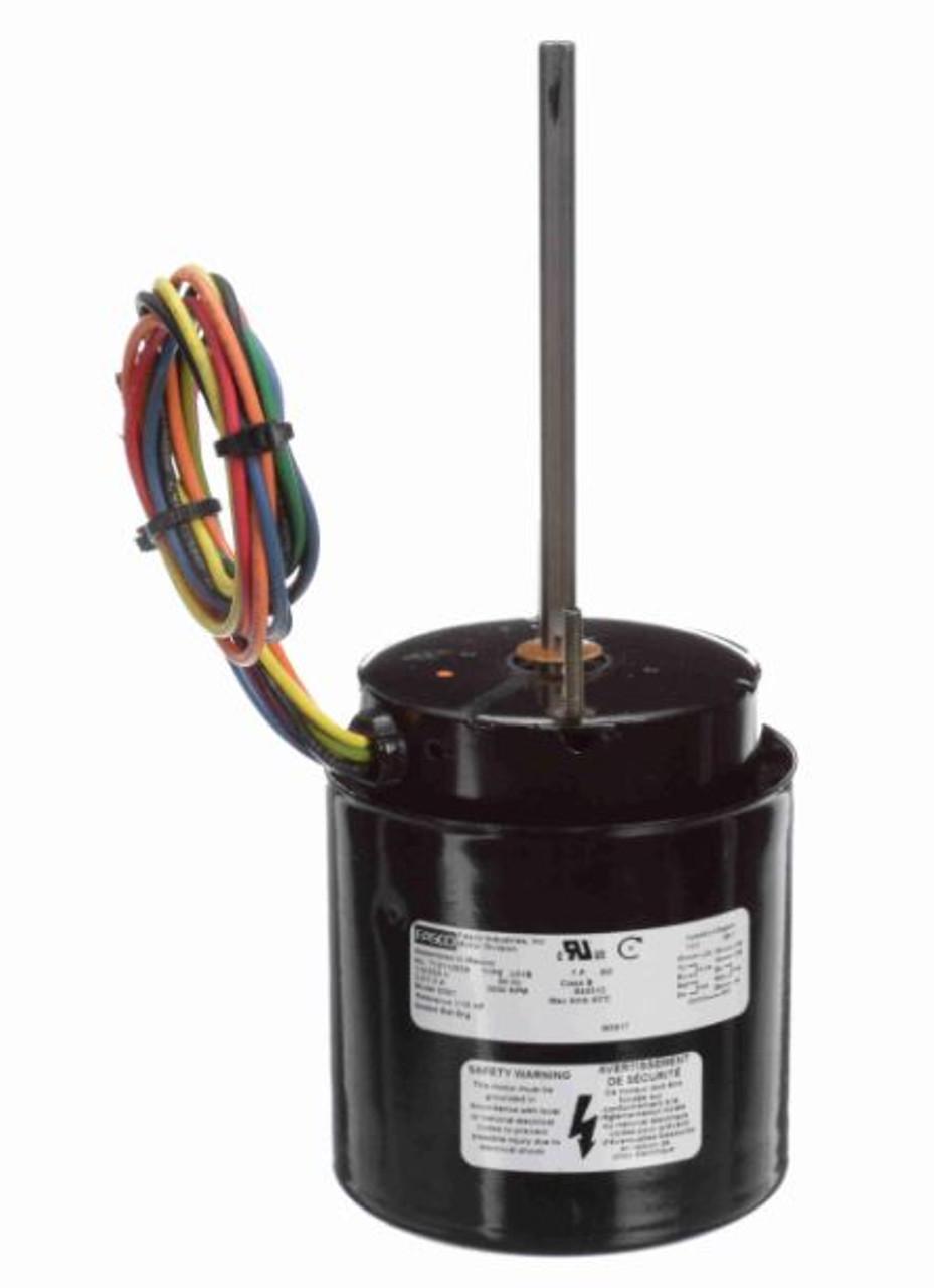 Fasco D091 Ventilation Motor