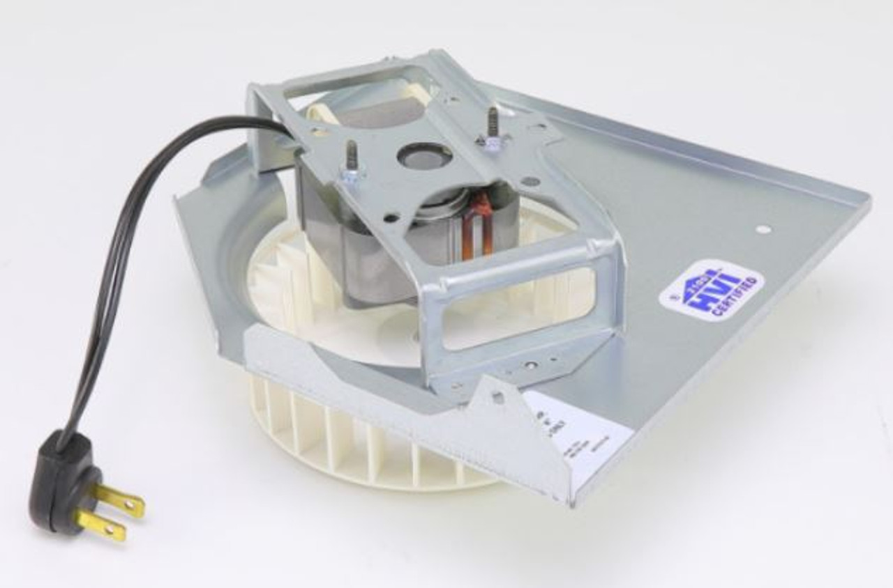 97-01-7646 Broan motor assembly