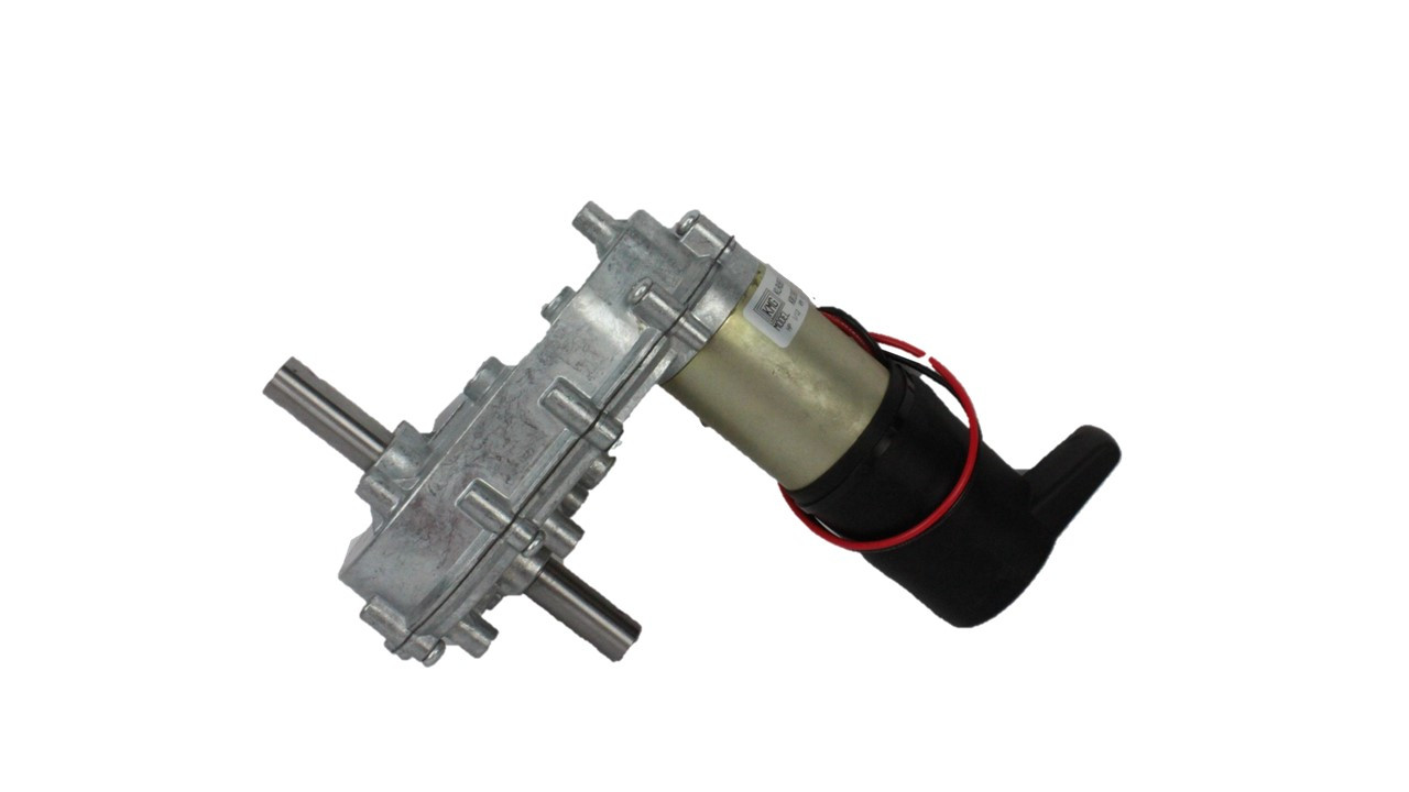 E-K01265E600 (open box) Rv Power Gear Slide Out Motor Pn 521769S (K01265-E600)