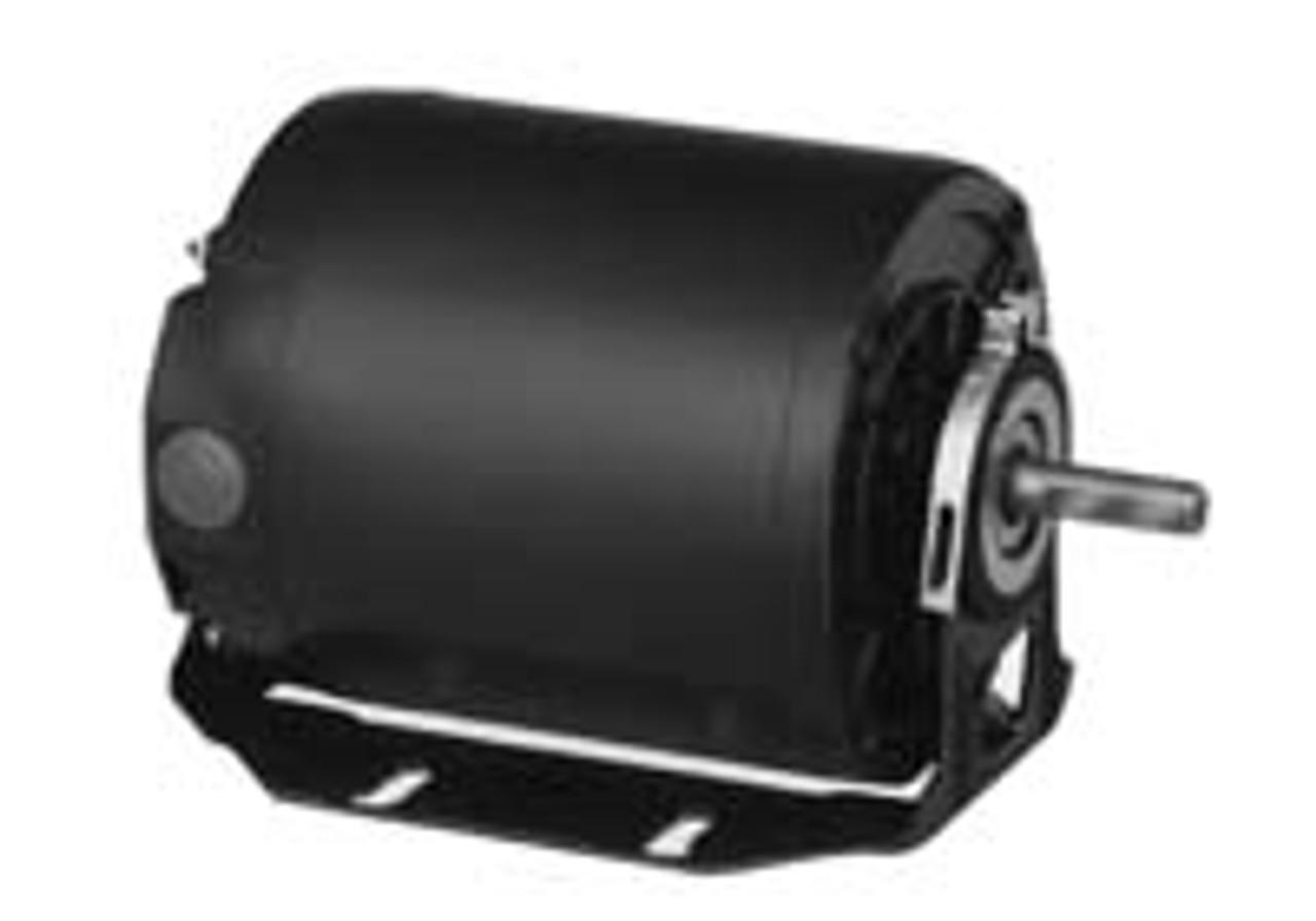 E-RB2034 (open box) Split Phase Resilient Base Motor 1/3 HP