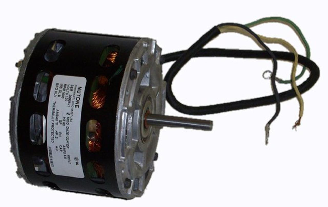 E-89747 (open box) Broan Motor