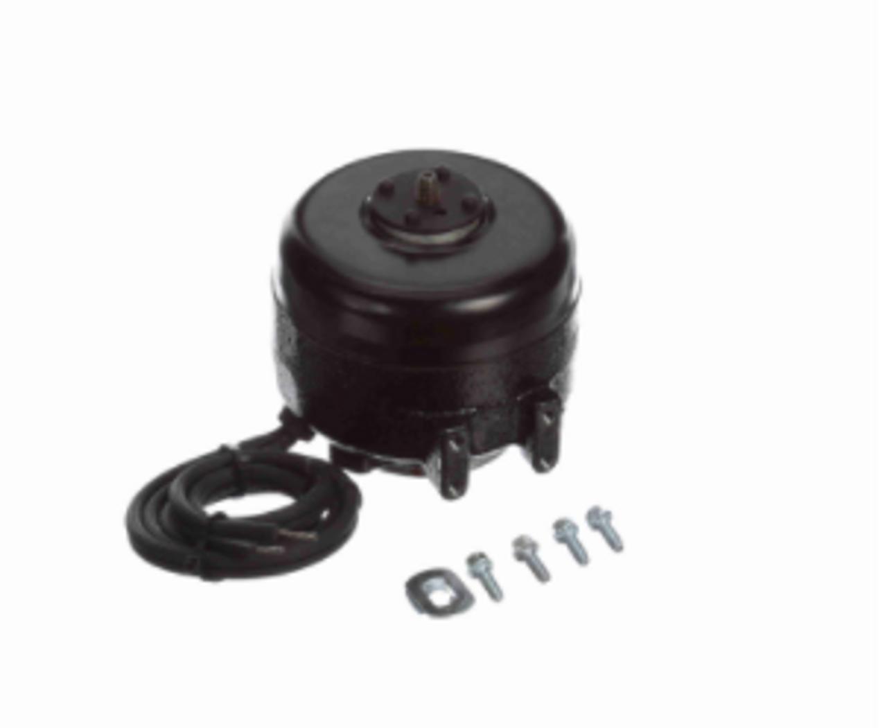 UB595-F FASCO 6 Watt Refrigeration Motor