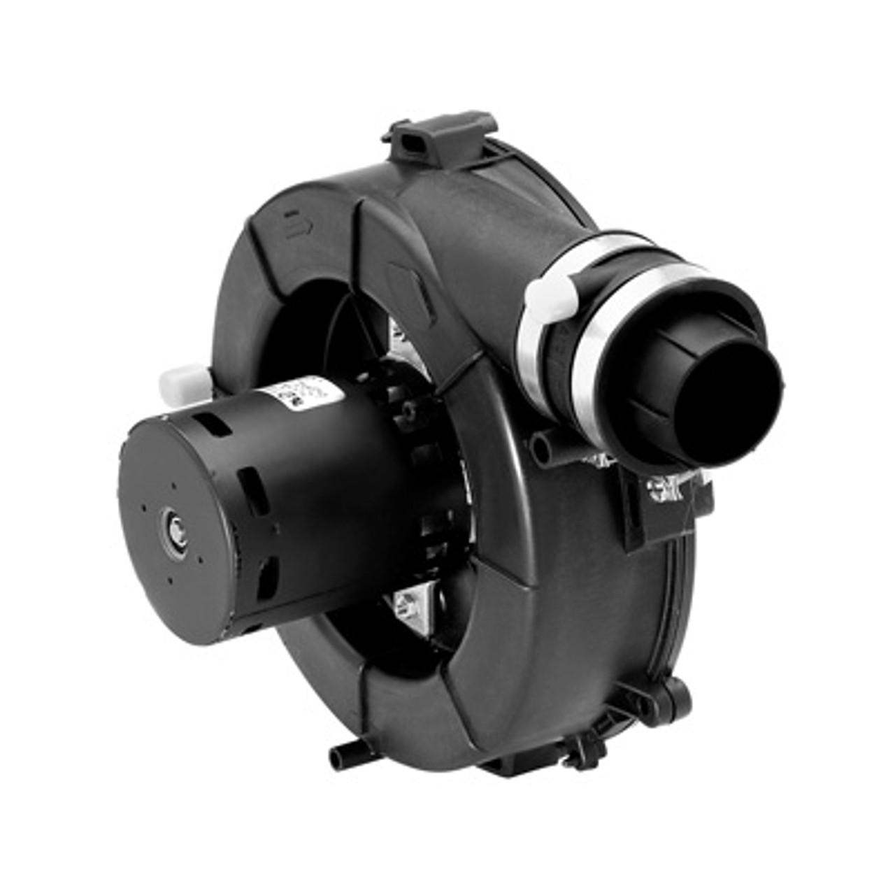 Lennox Furnace Draft Inducer Blower 115v  46087-001  45037-1p  Fasco   A202