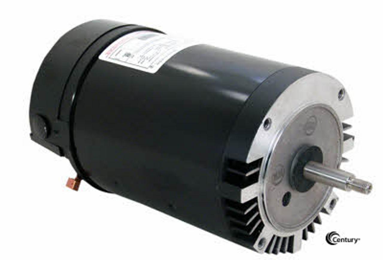 SN1152 1.5 h.p Hayward, Northstar SP1515Z1BNSC pump motor    Rep