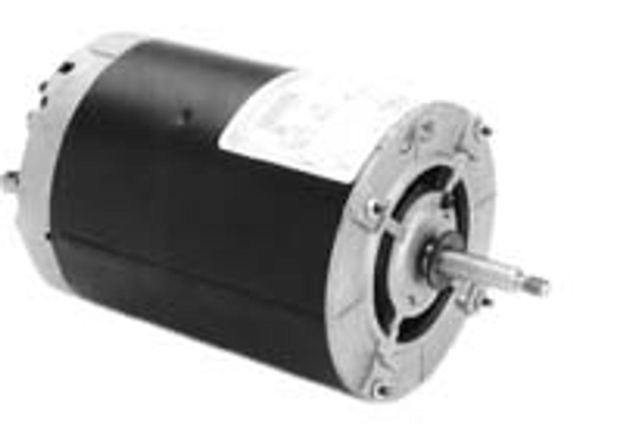 Ao Smith Pool Pump Motor Parts Diagram On Ao Smith 1 3 Motor Wiring
