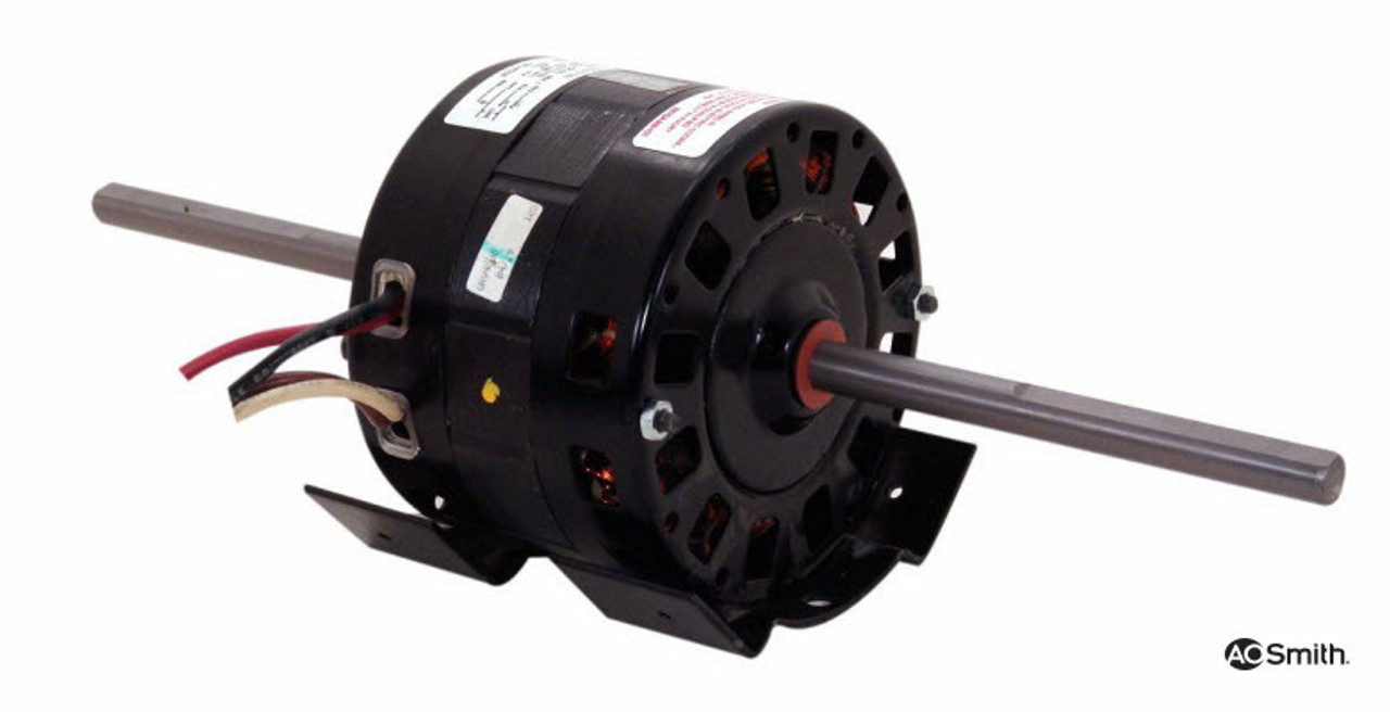 1/4 HP 115 Volt 1625 RPM 2-speed Coleman (6757B311) RV Air Conditioner Motor