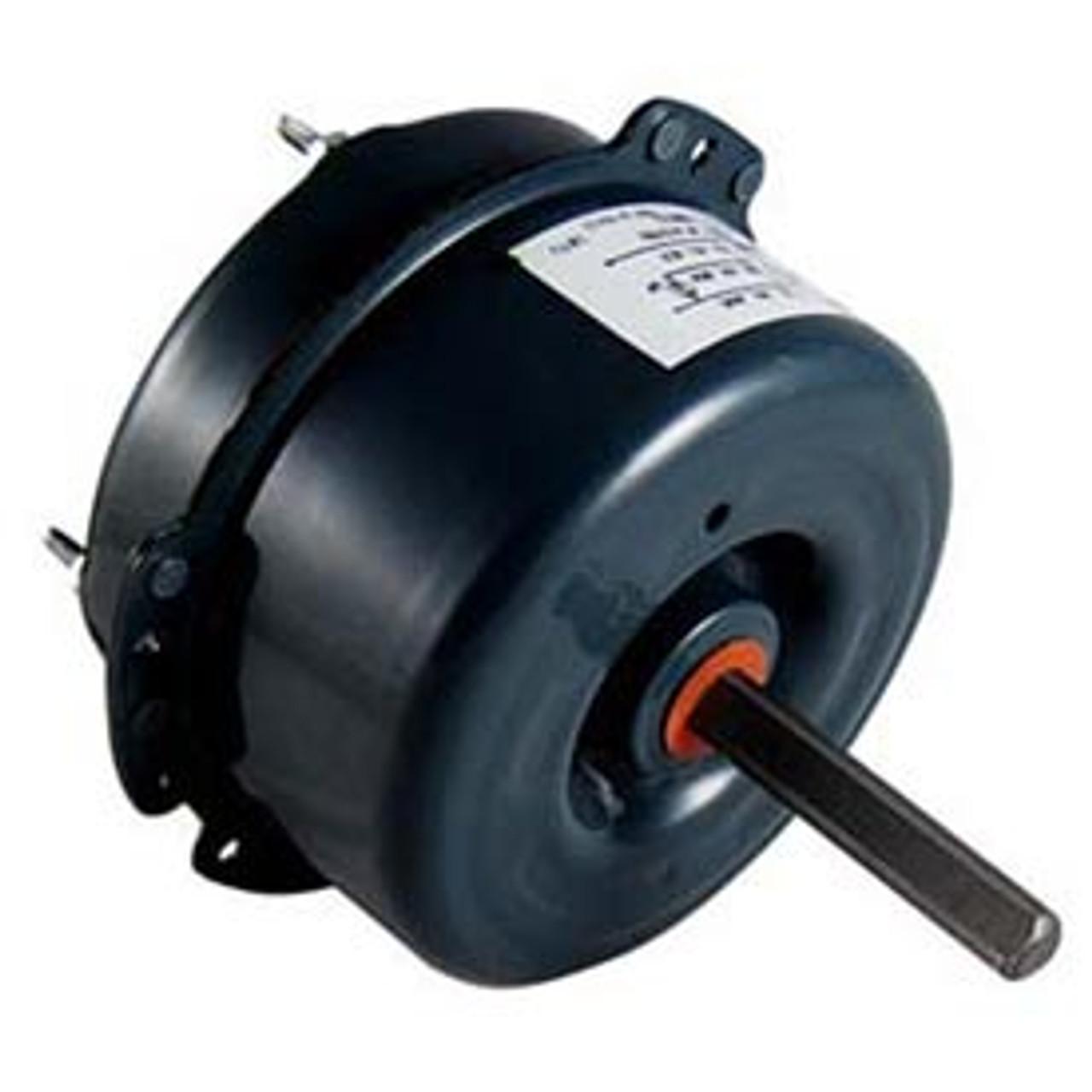 G2248 5in Cap-Can Condenser Fan/Heat Pump Motor 1/8 HP