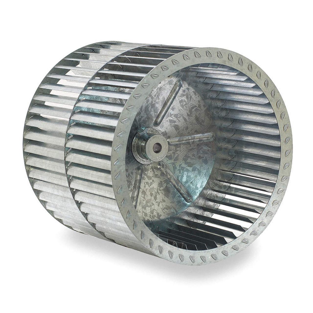 008364-12 Blower Wheel 10-5/8 Inch Diameter
