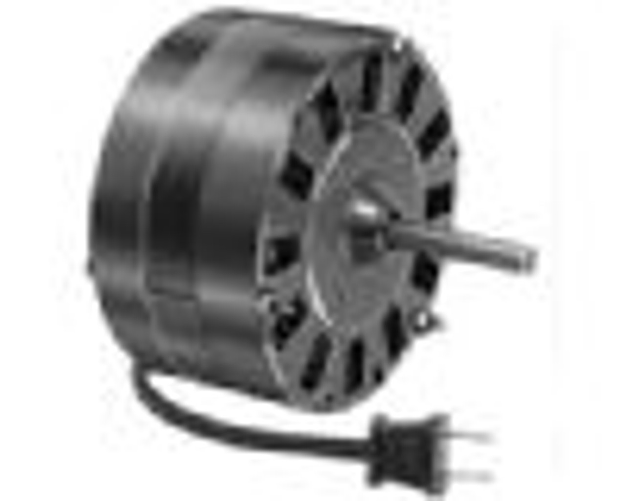 D1037 (Old number D1036)5.0 In. Ventilator and Unit Heater Motor