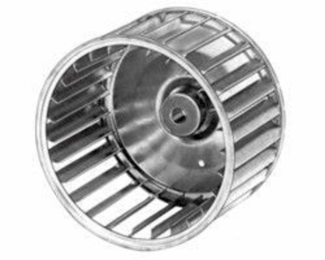 013511-10 Blower Wheel 9 15/16 Inch Diameter