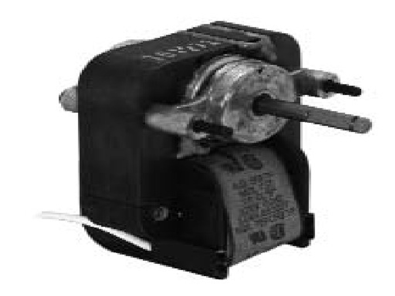 BRO52000 AO Smith C Frame Motor