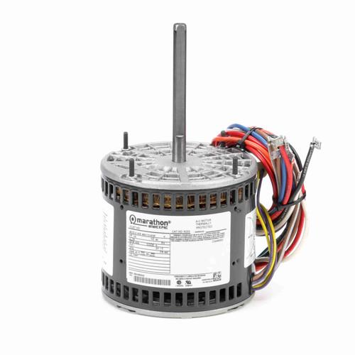 X033 OEM Rheem/Ruud Single Phase PSC 1/2 HP