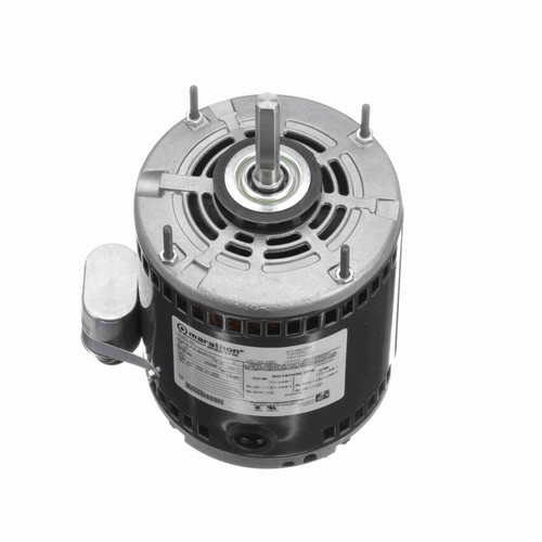 X261 OEM greenheck Fan Single Phase PSC 1/8 HP