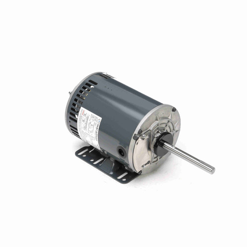 X529 Refrigeration Fan Motors Three Phase 1/2 HP