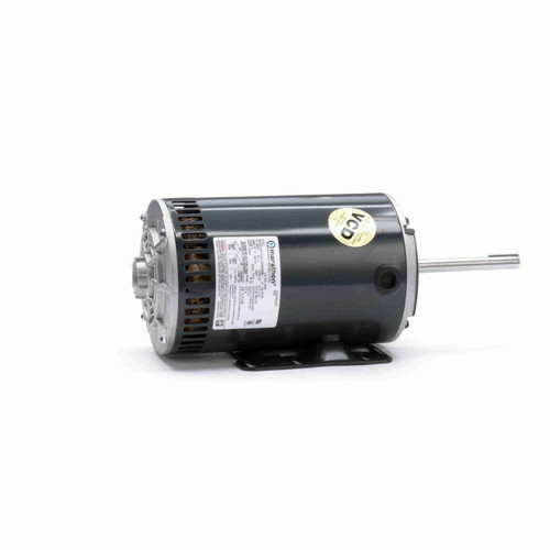 X528 Refrigeration Fan Motors Three Phase 1 HP