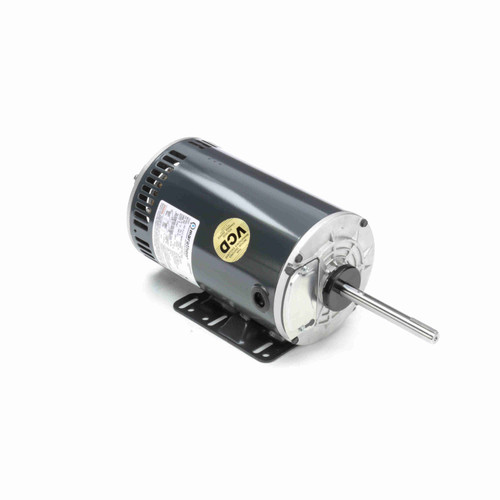X531 Refrigeration Fan Motors Three Phase 1-1/2 HP