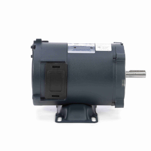 Z660 Low Voltage DC Permanent Magnet Motor 1/4 HP