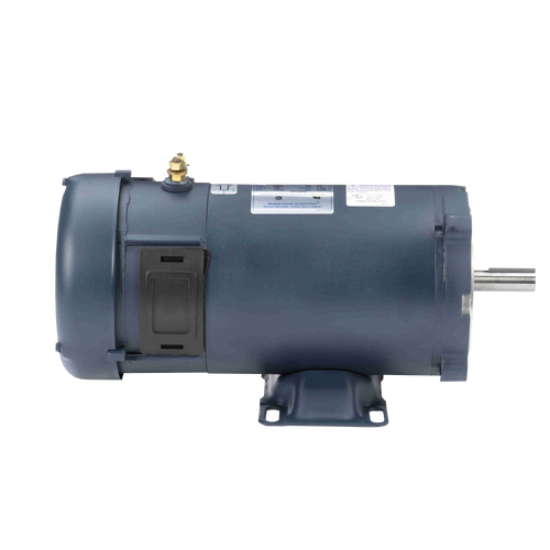 Z669 Low Voltage DC Permanent Magnet Motor 1 HP