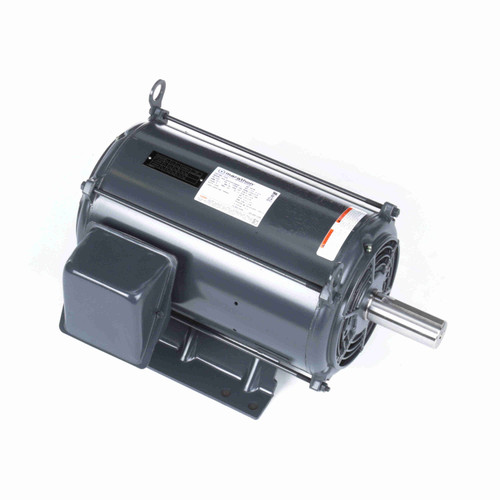 Y418 Two Speed Two-Winding Variable Torque Three Phase 7.5/3.3 H