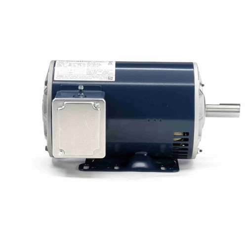 Y452 Two Speed Two-Winding Variable Torque Three Phase 1.5/.67 H