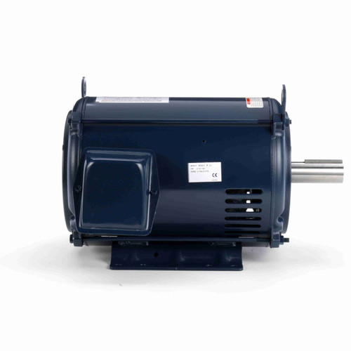 Y455 Two Speed Two-Winding Variable Torque Three Phase 5/2.22 HP