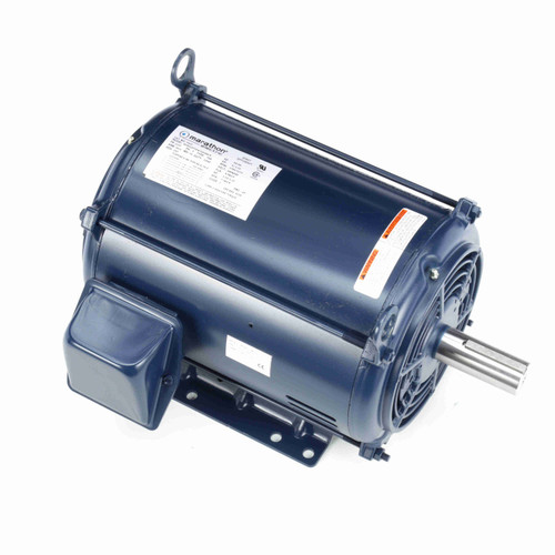 Y415 Two Speed Two-Winding Variable Torque Three Phase 5/2.22 HP