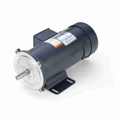 Z610 DC Permanent Magnet SCR Totally Enclosed Motor 3/4 HP