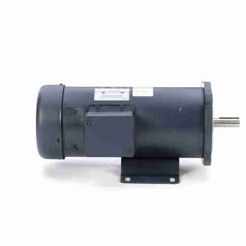 Z611 DC Permanent Magnet SCR Totally Enclosed Motor 3/4 HP