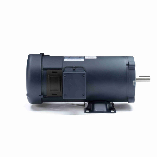 Z613 DC Permanent Magnet SCR Totally Enclosed Motor 1 HP