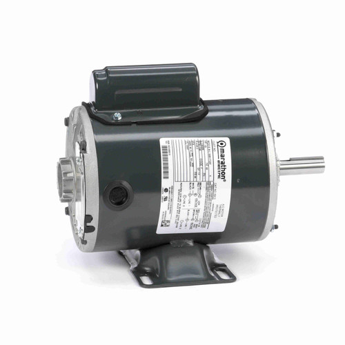 X913 Agriculture Fan Single Phase Belt Drive 1/2 HP