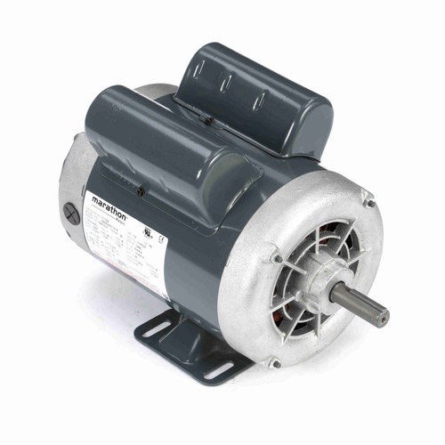 X912 Agriculture Fan Single Phase Belt Drive 1 HP