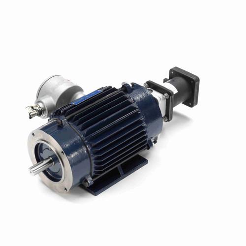 Y979 BlueMax 2000 VectorDuty 2000:1 Constant Torque 2 HP