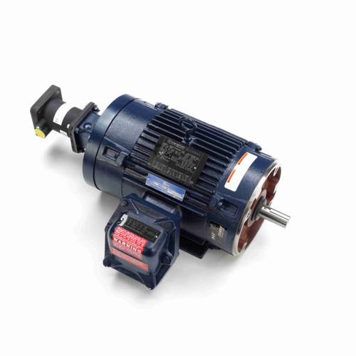Y980 BlueMax 2000 VectorDuty 2000:1 Constant Torque 3 HP