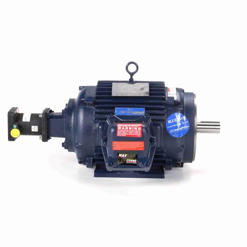 Y981 BlueMax 2000 VectorDuty 2000:1 Constant Torque 5 HP