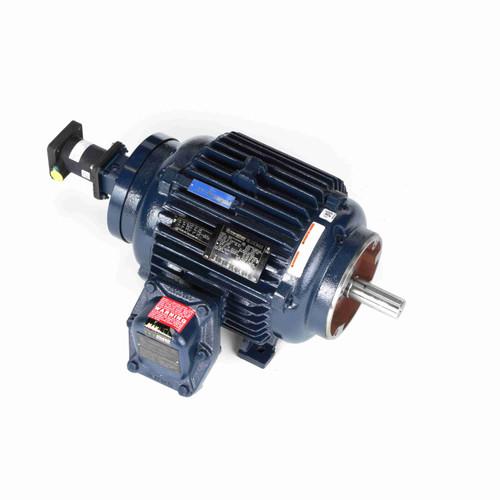 Y982 BlueMax 2000 VectorDuty 2000:1 Constant Torque 7-1/2 HP