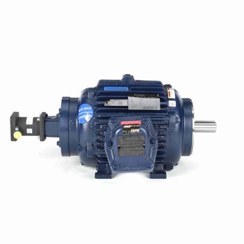 Y983 BlueMax 2000 VectorDuty 2000:1 Constant Torque 10 HP