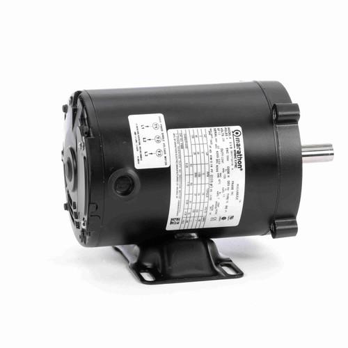 Y500 microMAX AC Inverter Duty Motor 1/4 HP